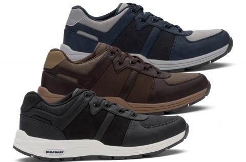 8d73a2a60104 Walkmaxx gördülő talpú, adaptív férfi cipő 24.999 Ft helyett 12.499 ...
