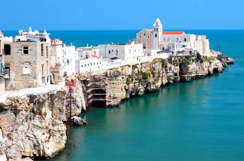 11 napos egzotikus körutazás Olaszországban