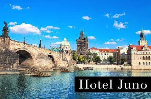 3 napos kellemes kikapcsolódás Prágában