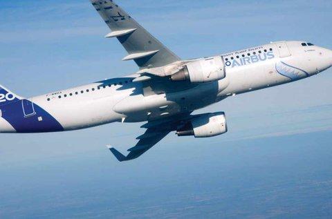 60 perces Airbus A320 szimulátorozás