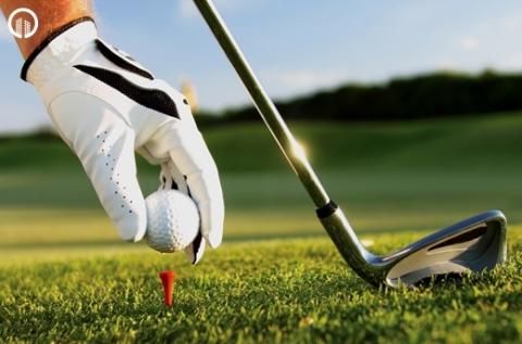 5 alkalom golfoktatás labda- és ütőhasználattal