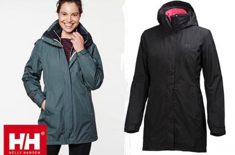 Helly Hansen W Bellevue CIS Coat női kabát