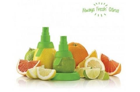 Citrus spray 2 különböző méretű eszközzel