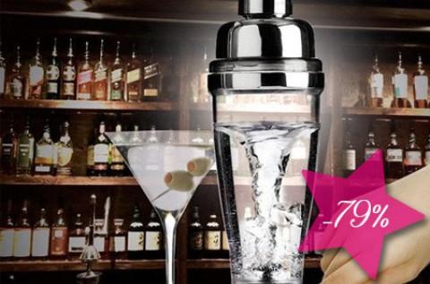 Summum Sommelier elektromos cocktail shaker
