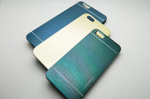 Strapabíró iPhone tokok 4 választható színben
