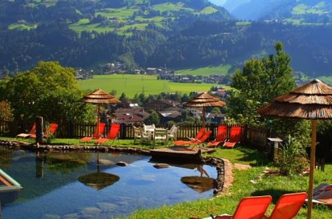 4 napos nagycsaládos vakáció Ausztriában