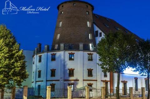 4 csillagos pihenés és fürdőzés Debrecenben