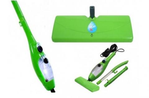 Mop H2O X5 univerzális gőzölős takarítógép