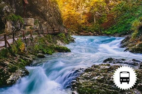 Buszos kirándulások Szlovéniába 1 főnek