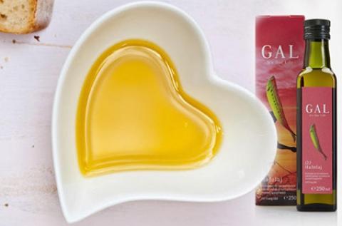 Gal Omega-3 halolaj 250 ml-es kiszerelésben