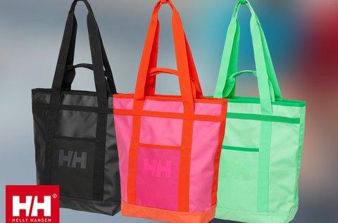 Helly Hansen W HH Active Bag csíkos vízálló táska