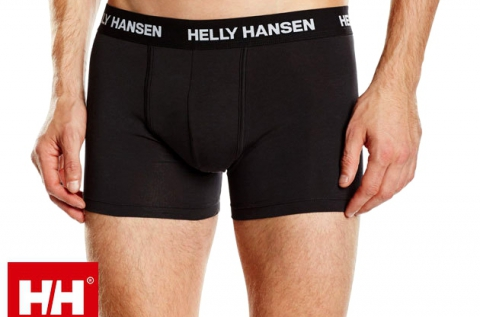 2 db Helly Hansen alsónadrág pamut anyagból