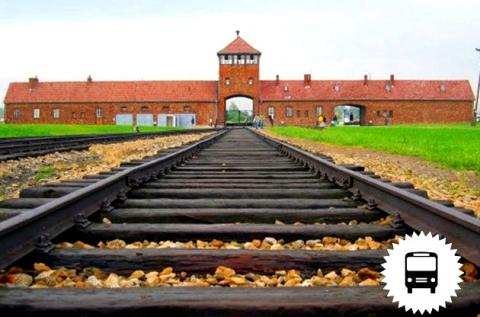 Látogass el Auschwitz-ba és Krakkóba busszal!