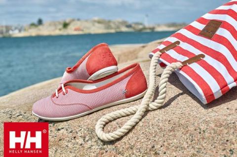 Helly Hansen W Seashell női vászoncipő