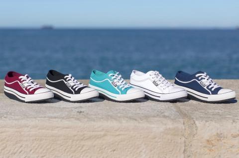 Walkmaxx Comfort szabadidőcipő