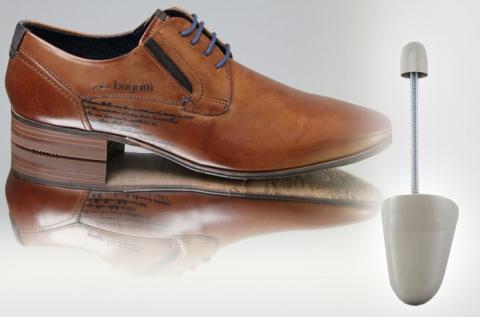 Protentrop 2 pár cipősámfa 2 különböző méretben