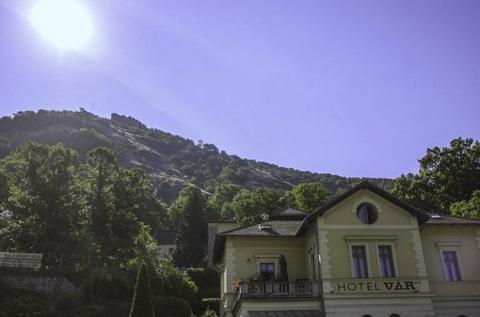 3 napos kikapcsolódás Visegrádon