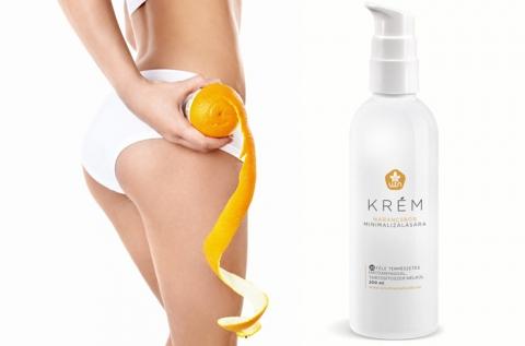 200 ml WTN narancsbőr elleni krém