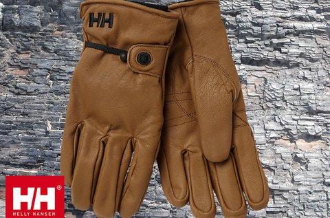 Helly Hansen Vor Glove férfi kecskebőr kesztyű