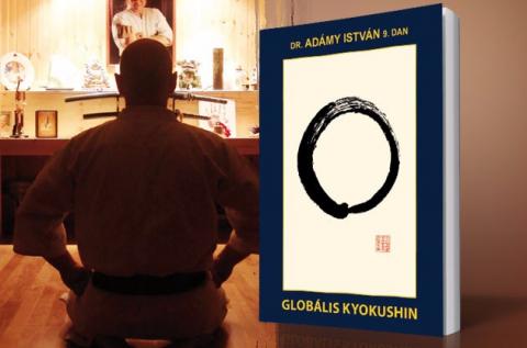 Globális Kyokushin könyv harcművészeknek