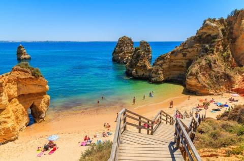 Tengerparti élmények Portugáliában