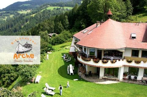 Ausztriai bio kikapcsolódás és wellness