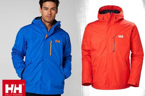 Helly Hansen Squamish férfi kabát S-XXL méretben