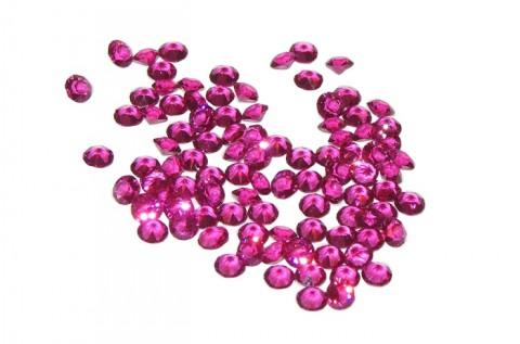Swarovski szórt kristályok több színben