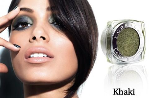 L'Oréal Color Infallible szemhéjpúderek
