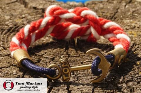 Divatos Tom Marton yachting Tisia karkötők 6.900 Ft helyett