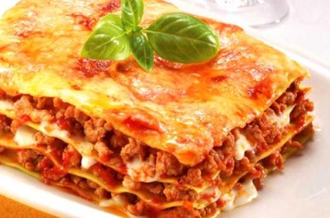 Dolce Vita olasz főzőklub komplett menüvel