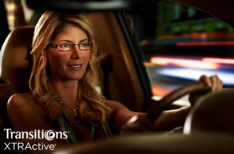 Dioptriás szemüveg autóvezetéshez