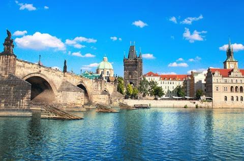 3 napos látogatás Prágában