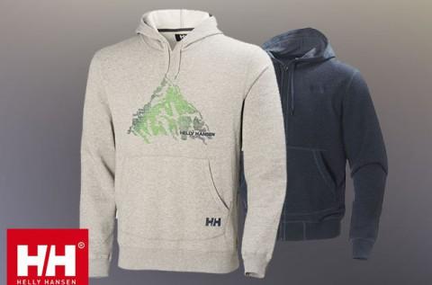 Helly Hansen férfi pulóverek sportoláshoz
