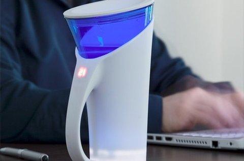 400 ml-es okos pohár életmódváltáshoz