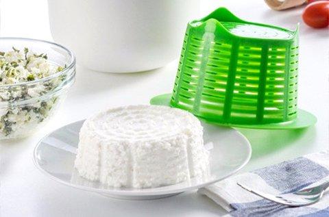 Easy Cheese otthoni sajtkészítő készlet