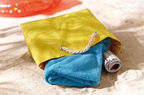 Capri strandtáska 7 féle divatos színben