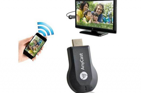 anyCast Smart Tv Stick Miracast HDMI adapter