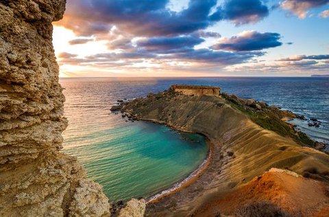 Fantasztikus nyaralás Máltán repülővel