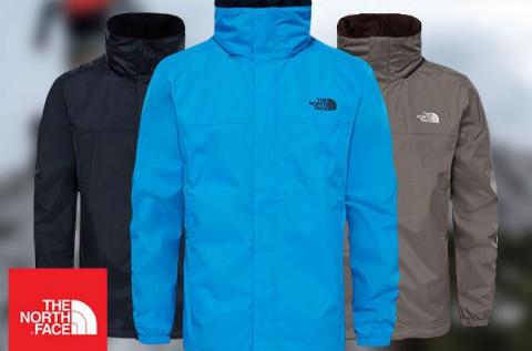 The North Face férfi technikai kabátok