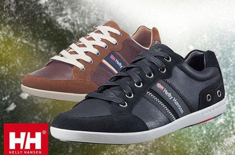Helly Hansen Kordel Leather férfi cipők