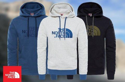 The North Face kapucnis pulóverek férfiaknak