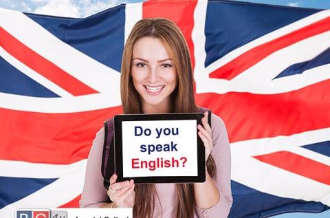 6 szintű online angol nyelvtanfolyam