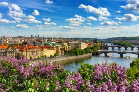 3 napos családi kirándulás Prágában