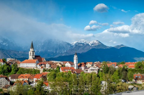 Kalandokkal teli kirándulás 1 főnek Szlovéniában