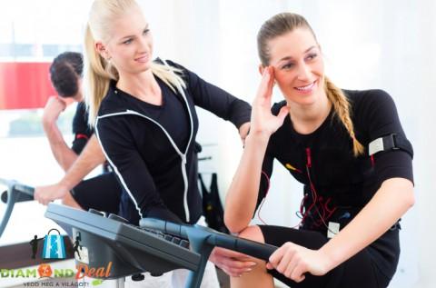 10 alkalmas bérlet speedfitness edzésre