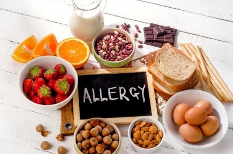 Ételintolerancia, allergia és Candida teszt