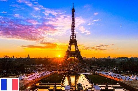 Fedezzétek fel a szerelem városát, Párizst!
