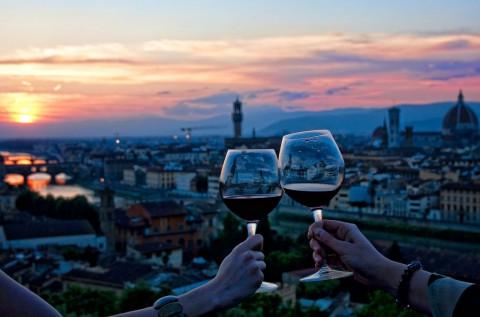 Fedezzétek fel Firenze csodáit 3 nap alatt!