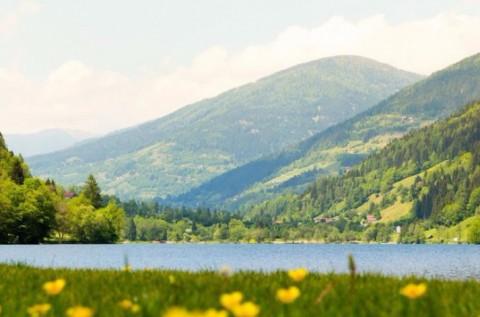 Hétvégi nyári élmények Karintiában